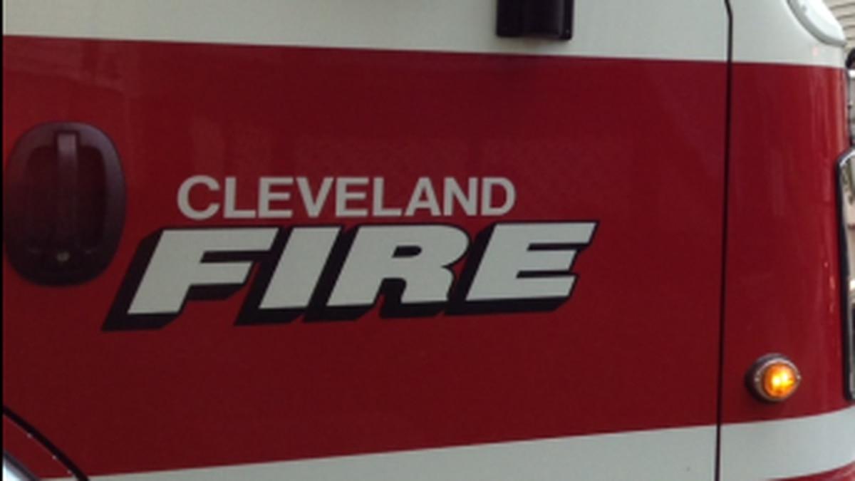 Cleveland Fire
