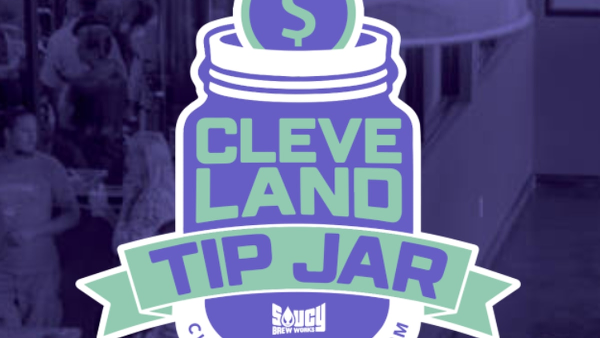 A virtual tip jar has been started to benefit service industry workers now unemployed.
