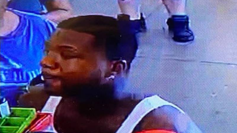 Lorain police are asking for the public's help identifying a man they say is a person of...