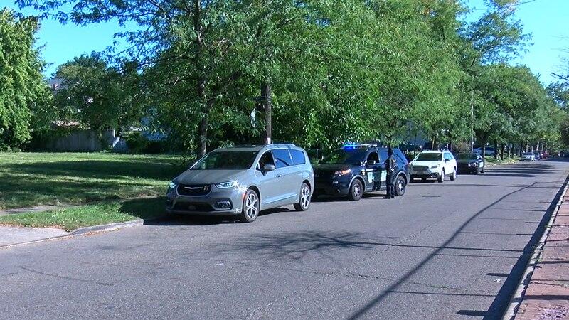 Children safe after vehicle stolen from Cleveland Heights