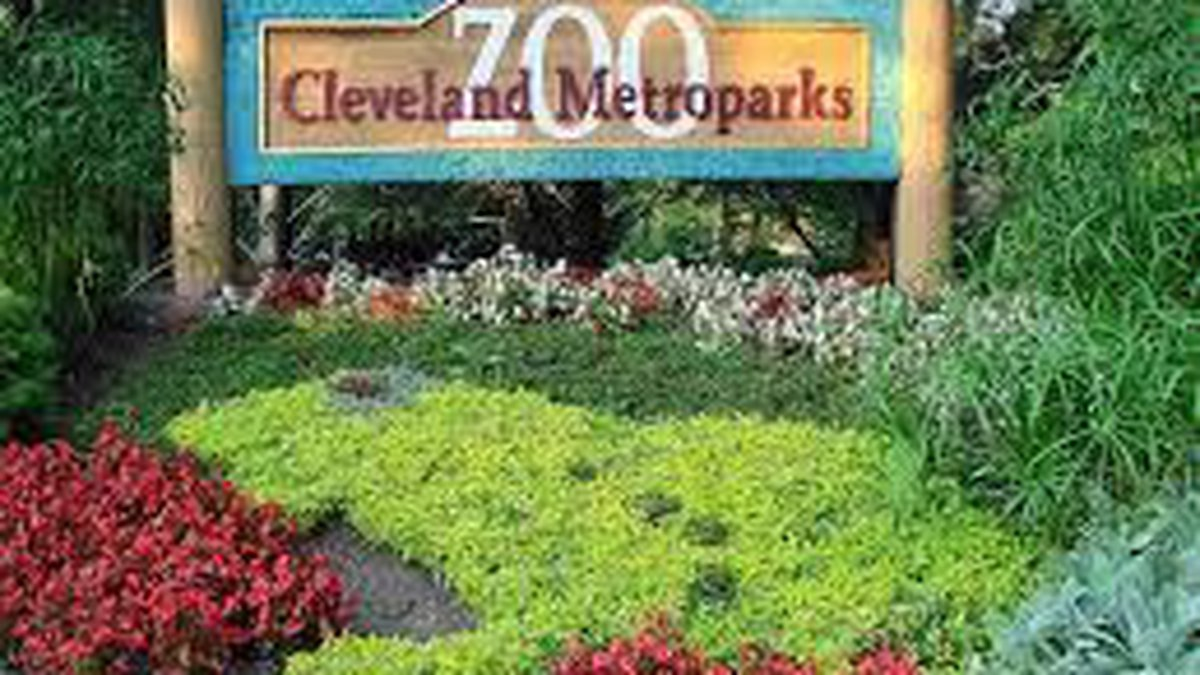 (Source: Cleveland Metroparks Zoo)
