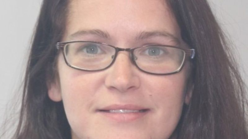 Police looking for information on missing woman.