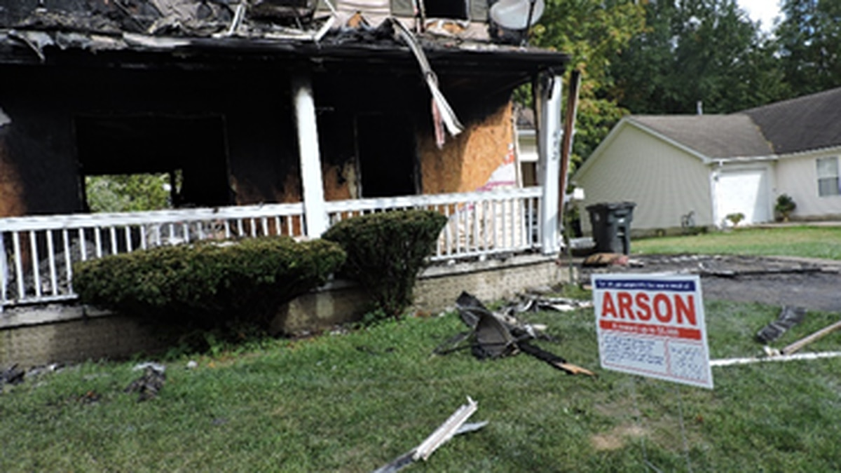 The Division of State Fire Marshal is asking the public for tips on a fire that was...