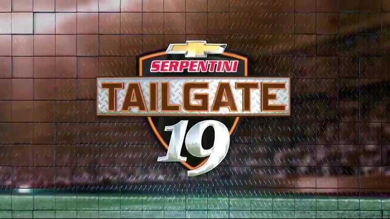 Tailgate 19: Would you rather have Nick Chubb or Christian McCaffrey