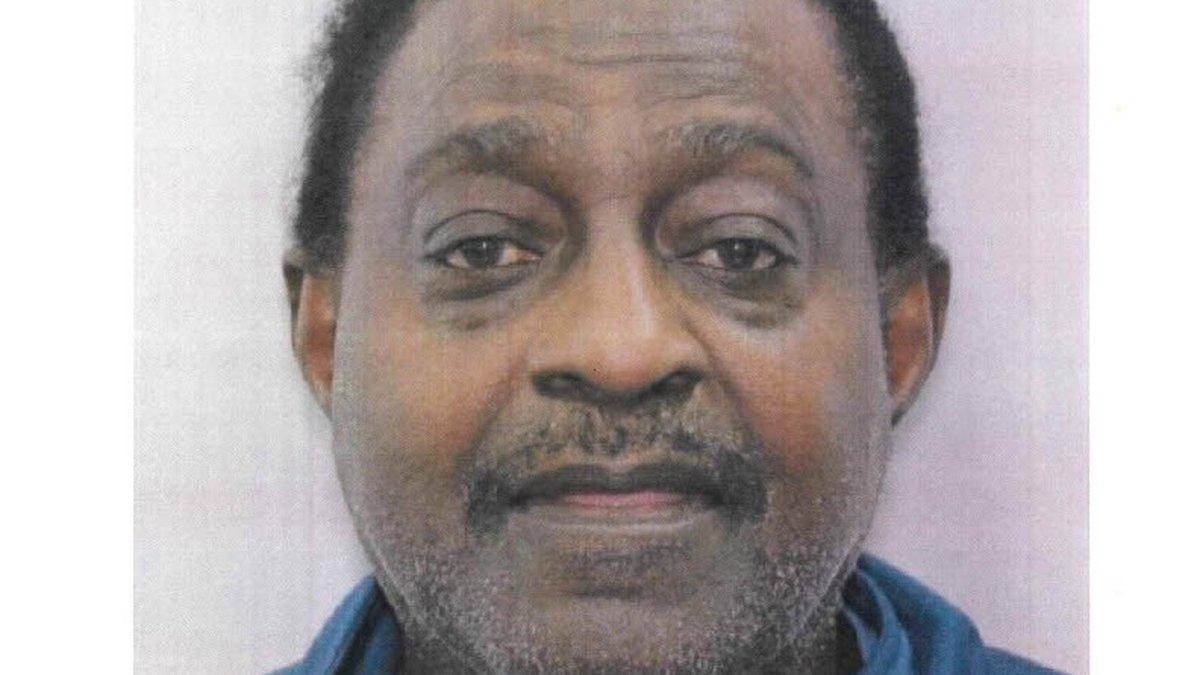 Freddie Ivory (Source: Cleveland police)