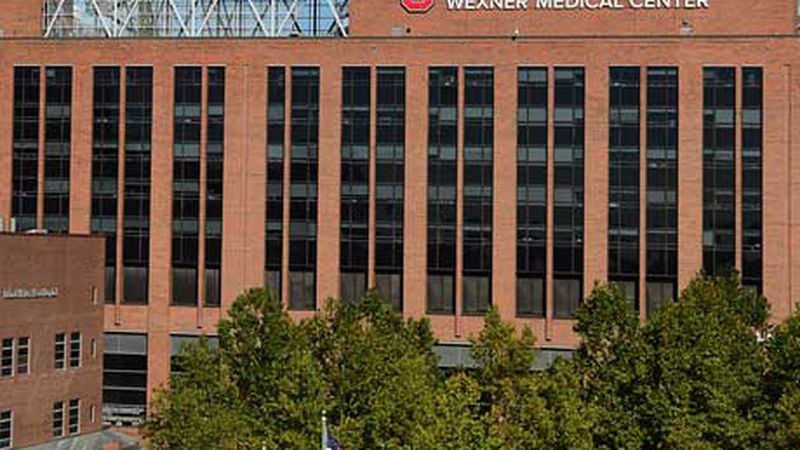 The College of Medicine at Ohio State was given a $10 million grant to study the risk of...