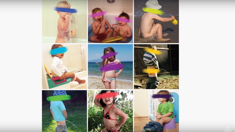 The non-profit Child Rescue Coalition launched a children's privacy campaign earlier this year,...