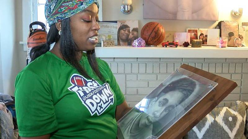 A local mom is speaking to 19 News about upcoming court proceedings after the murder of her...