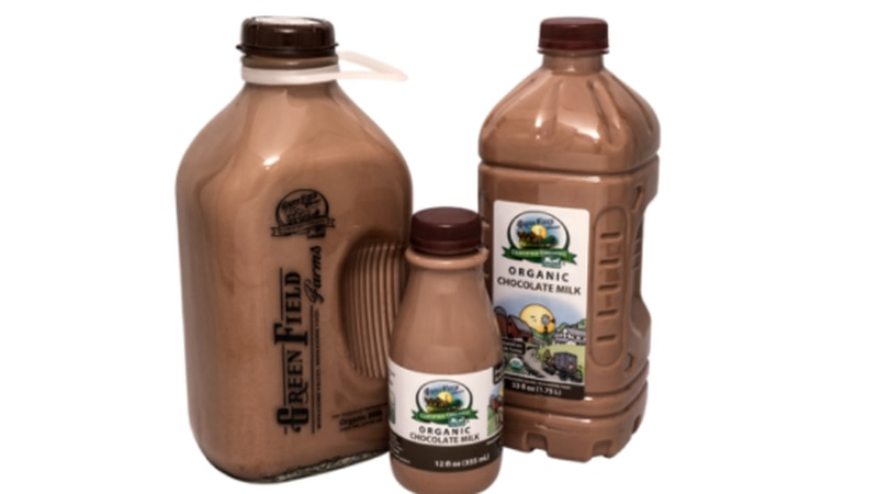 Green Field Farms Dairy issued a voluntary recall Friday for some units of its whole chocolate...
