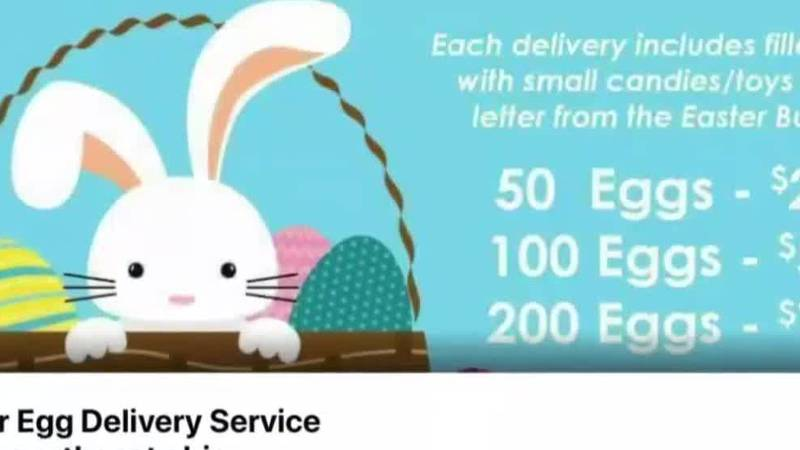 Some Northeast Ohio parents receive refund after Easter 'Eggate' controversy