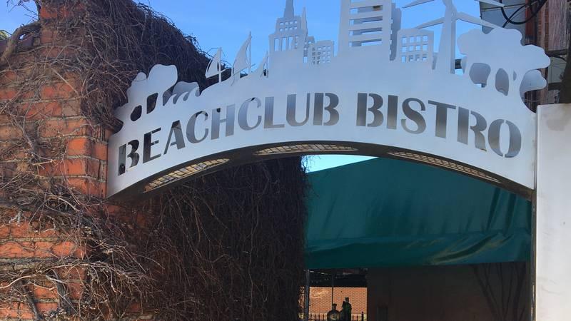 Beachclub Bistro