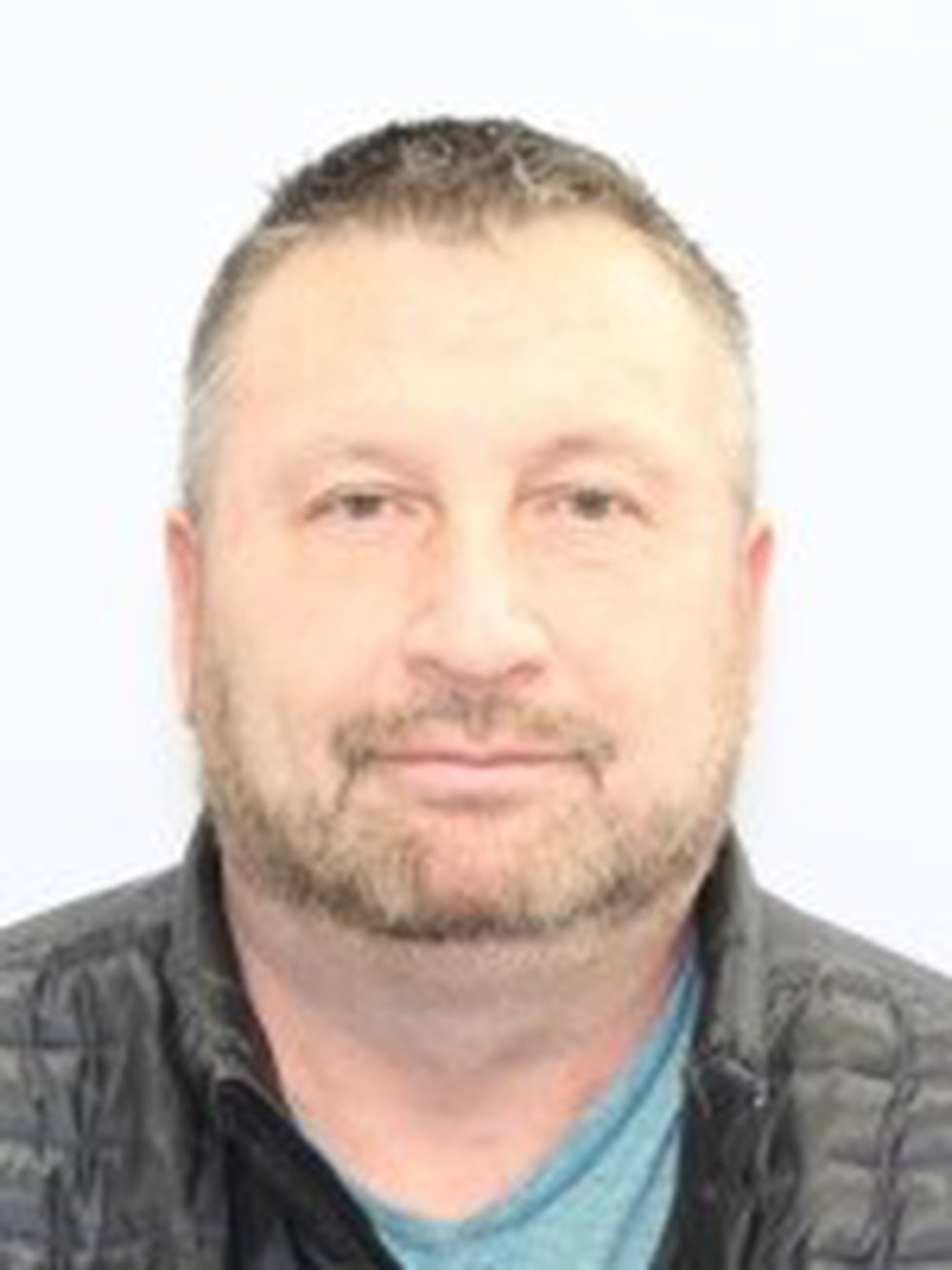 Daniel Manweiler, 54, was arrested for answering an on-line advertisement offering explicit...