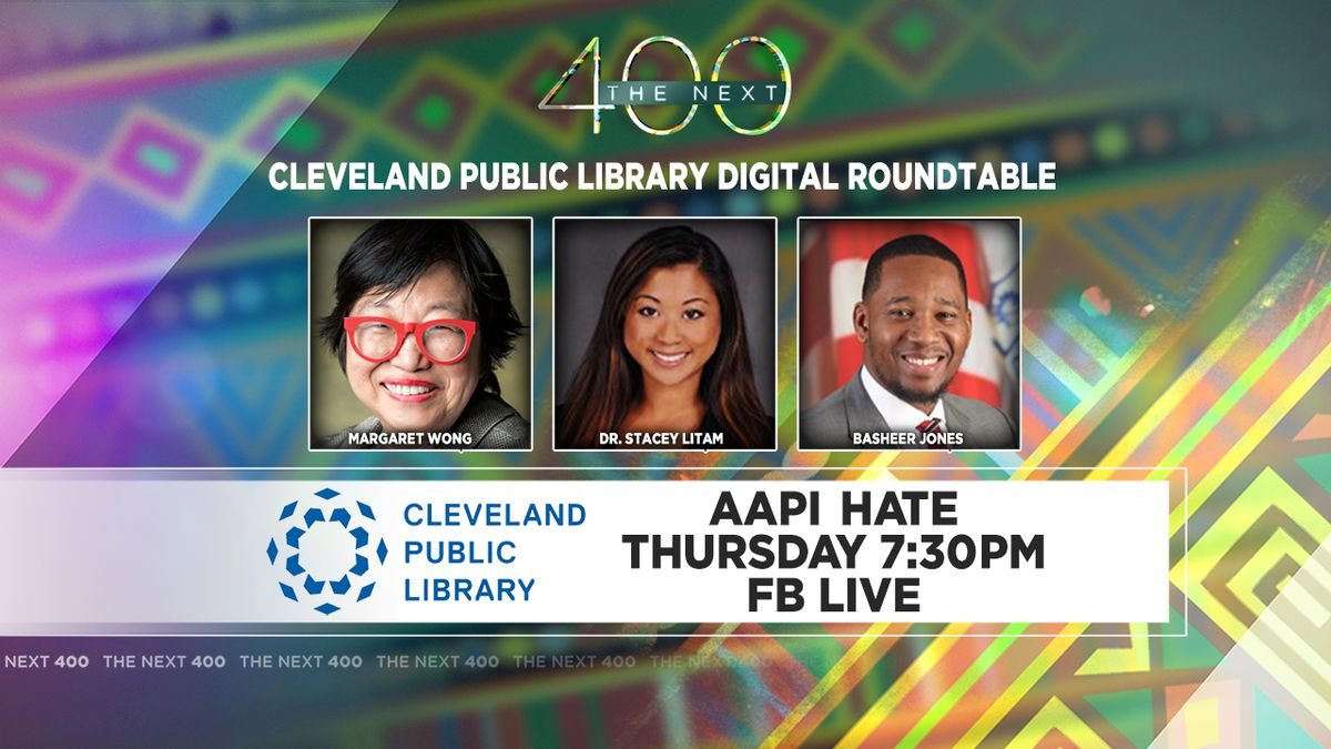 The Next 400: Stop AAPI hate