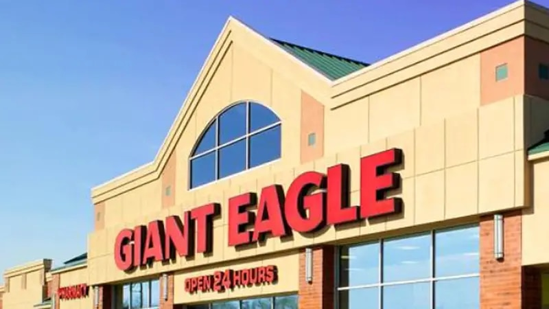 """Masks once again required for employees at Giant Eagle stores; """"strongly recommended"""" for..."""