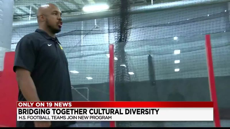 Cleveland Heights football coaches are building a bridge to a better understanding of racial...