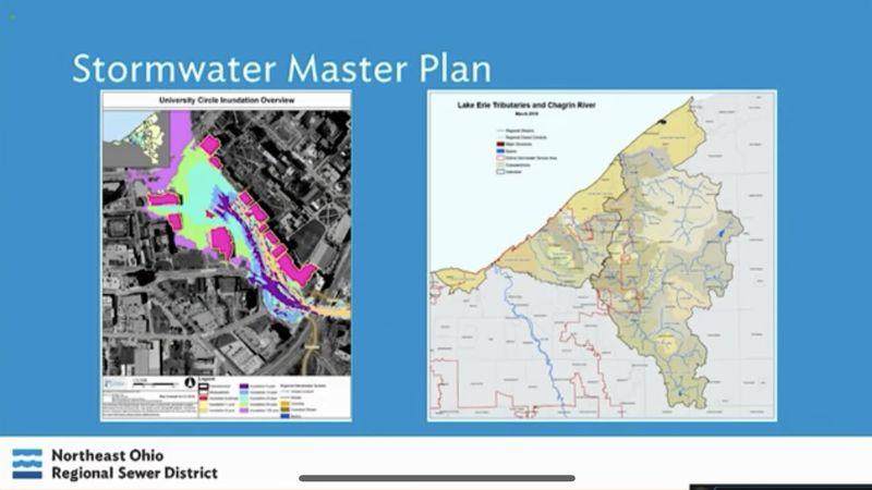 NE Ohio Regional Sewer Districts