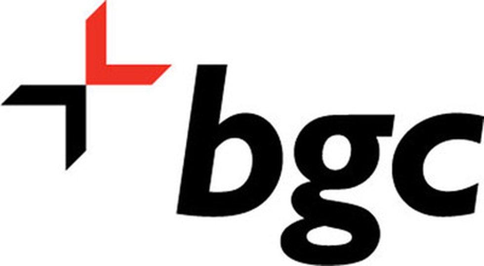 BGC Partners, Inc. logo. (PRNewsFoto/BGC Partners, Inc.) (PRNewsFoto/)