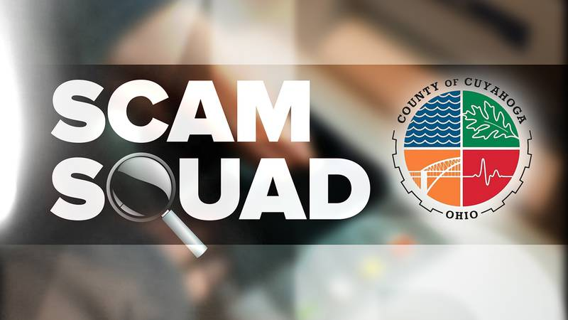 Cuyahoga County Scam Squad