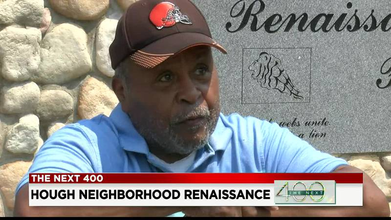 Longtime Cleveland residents see the promise in Hough community