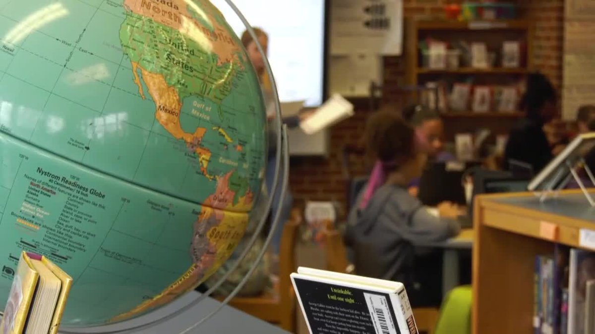 Charlottesville School Board votes for all virtual start to the school year
