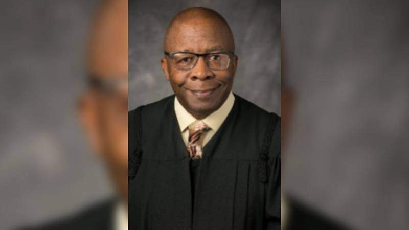 The Ohio 8th District Court of Appeals has announced Judge Larry A. Jones, Sr. died...