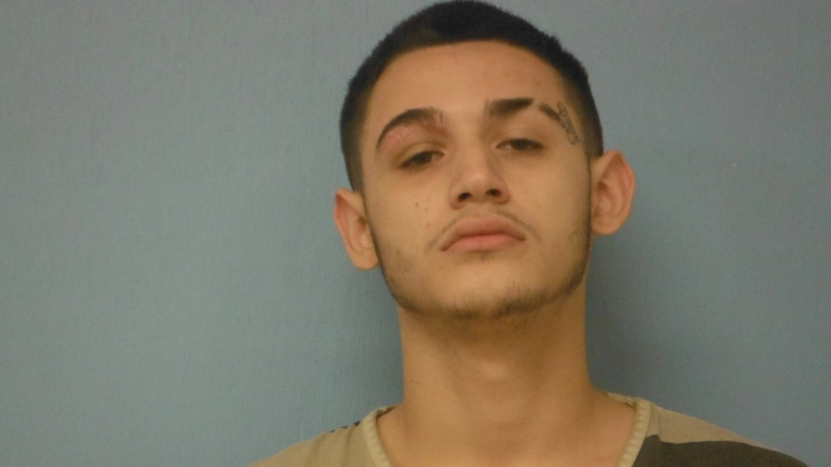 Eric Rosado has been charged with attempted murder after a Parma shooting.