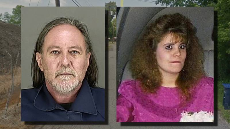 A man has been arrested for the 1991 cold case murder of Rachel Johnson.
