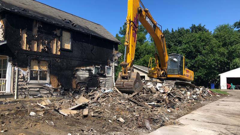 Natural gas is to blame in home explosion in Slavic Village but investigation to determine...