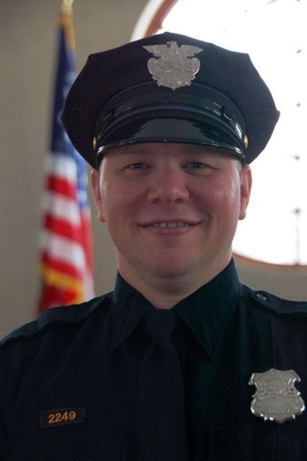 Detective James Skernivitz