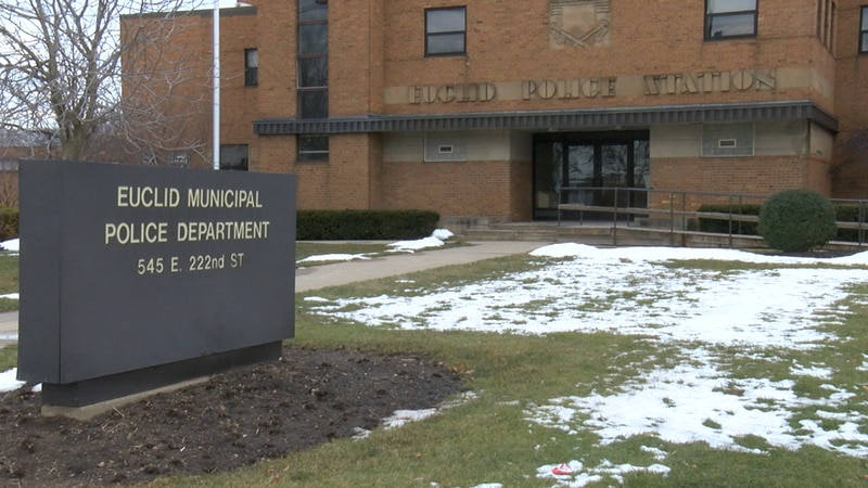 Euclid Police are pushing the city to rebuild its own jail as some criminals are serving less...