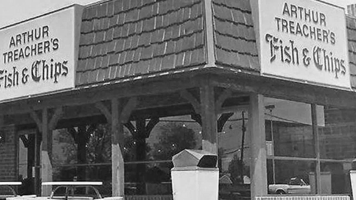 GF Default - June 30 declared Arthur Treacher's Day in Cuyahoga Falls