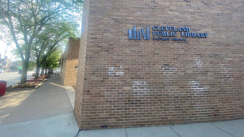 Cleveland police say they aren't sure if a crime took place, but an elementary school student...