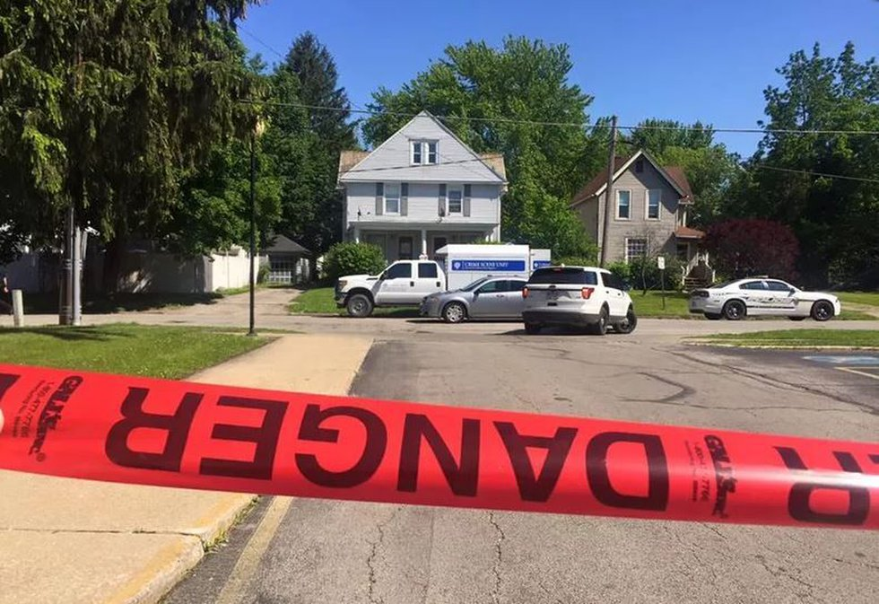 Man plans to file a lawsuit after police-involved shooting inside Ashtabula home. (Source: WOIO)