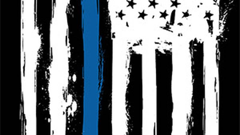 Multiple police departments in Northeast are raising money to honor fallen officers through...