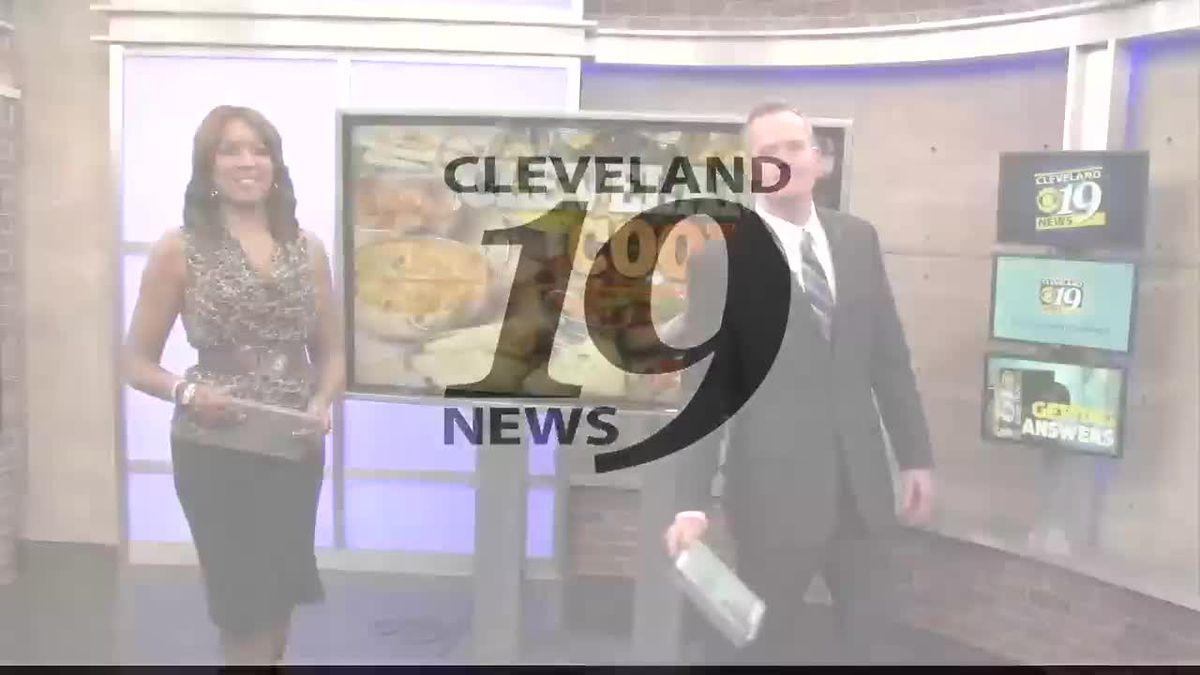 GF Default - Cleveland Cooks: Focaccia bread