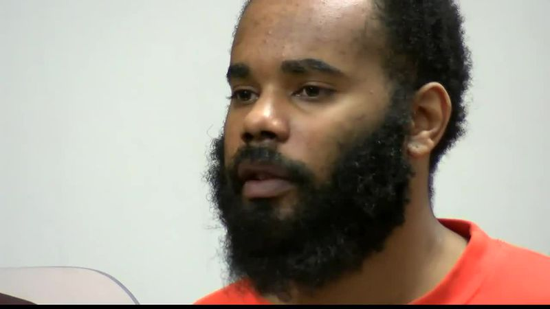 Man sentenced to 17 years for kidnapping, raping multiple women in Cleveland
