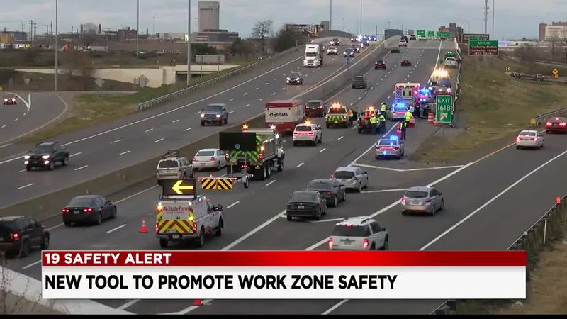 Work zones crashes becoming all to common on Ohio roadways. Now, the Ohio State Highway Patrol...