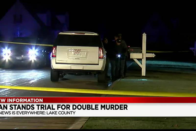 Man on trial for 2020 double murder in Concord Township