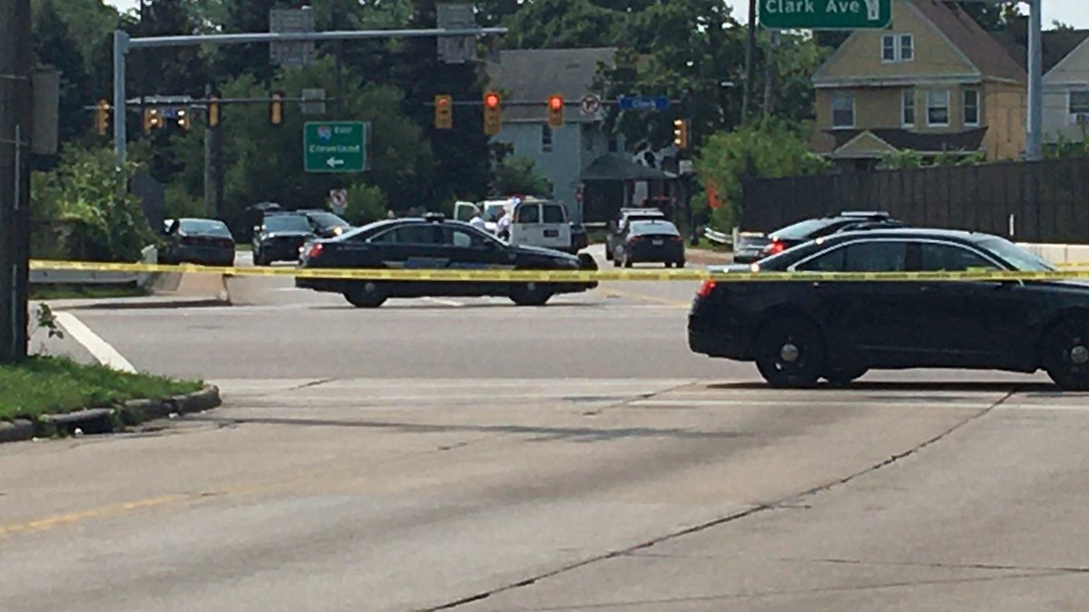 30-year-old man shot on Cleveland's West Side, police say
