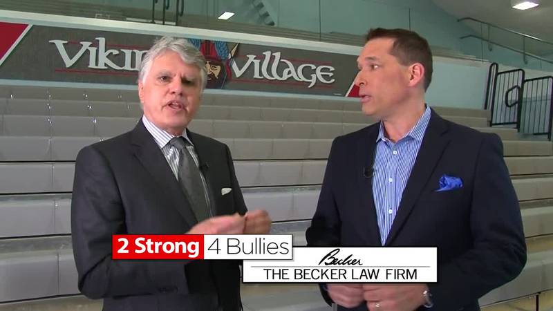 2 Strong 4 Bullies - The Becker Law Firm