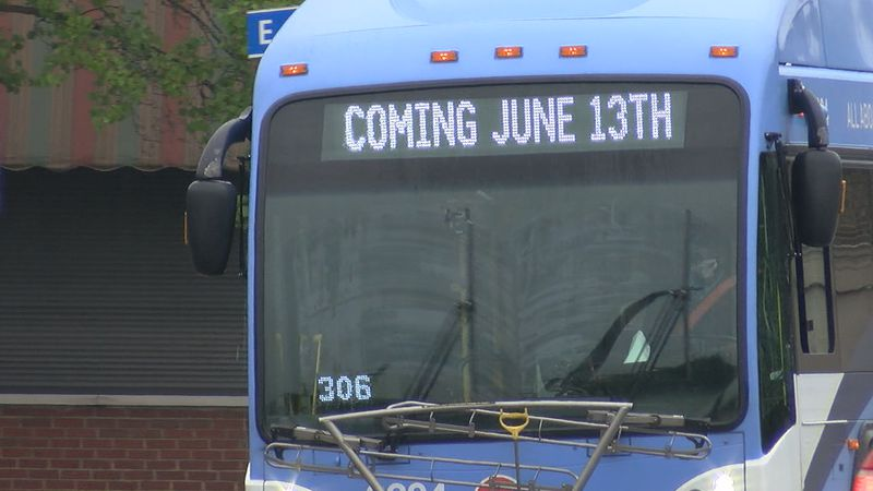 On Sunday RTA rolled out 'Next Gen RTA' a new transportation system that the company says will...