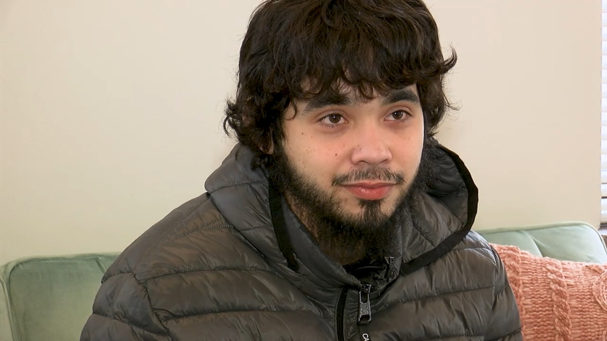 Abdel Santiago is finally free after spending nearly five months in the Cuyahoga County jail,...