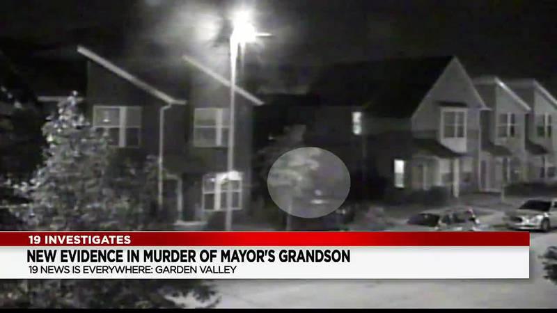 New video shows ambush murder of Cleveland mayor's grandson (exclusive)