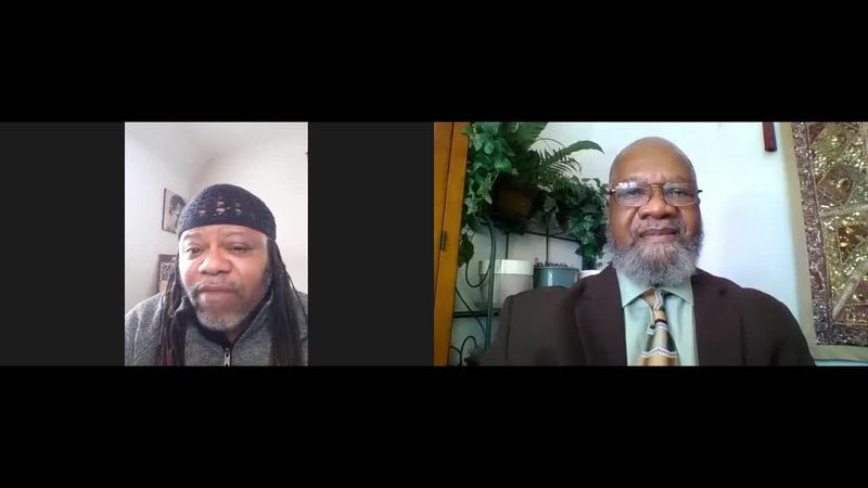 CW43 Focus: Terrence Spivey & Black History Month