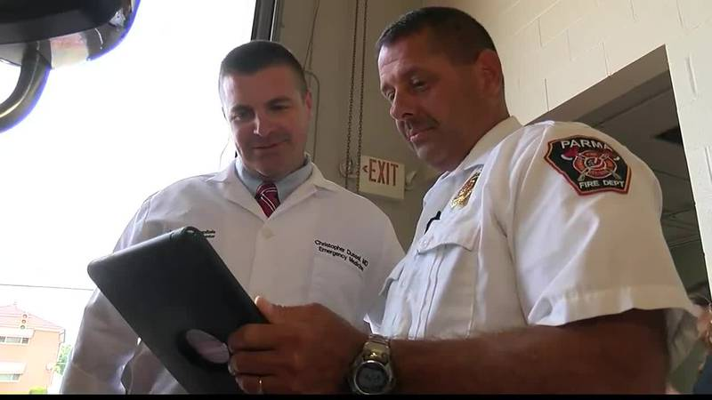 New Ohio state law aims to improve stroke response by first responders