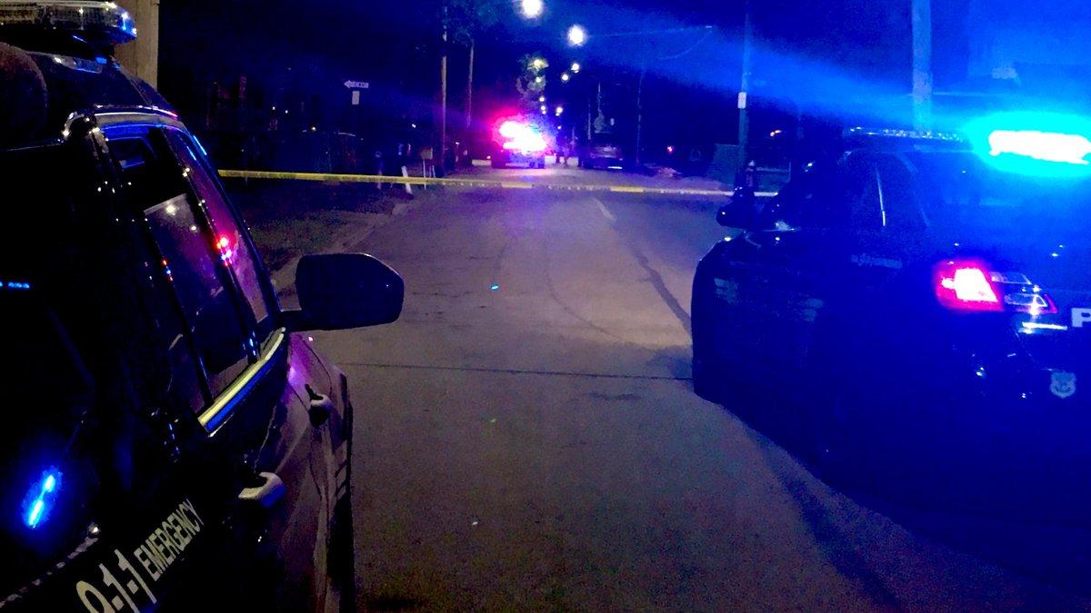 Man shot in head near Cleveland's Union-Miles neighborhood