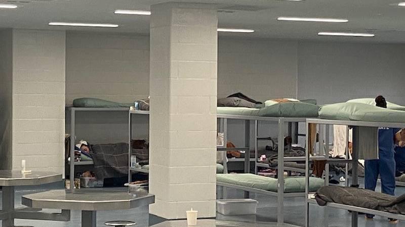 Jail improvements should correct shortcomings says Cuyahoga County.