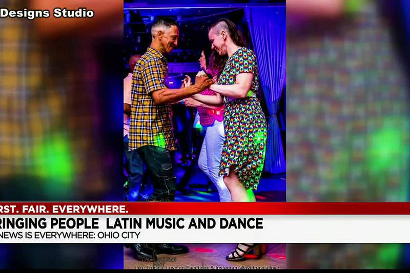 Tropical Cleveland to host glow-in-the-dark Latino dance party