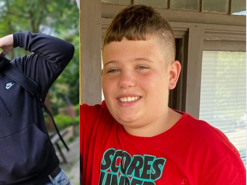 2 missing Cleveland boys believed to be together