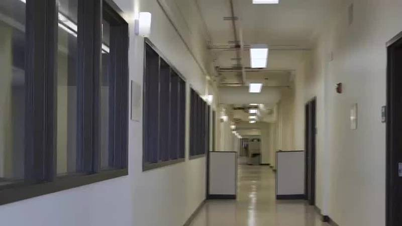 Cuyahoga County Diversion Center still underutilized 5 months after opening